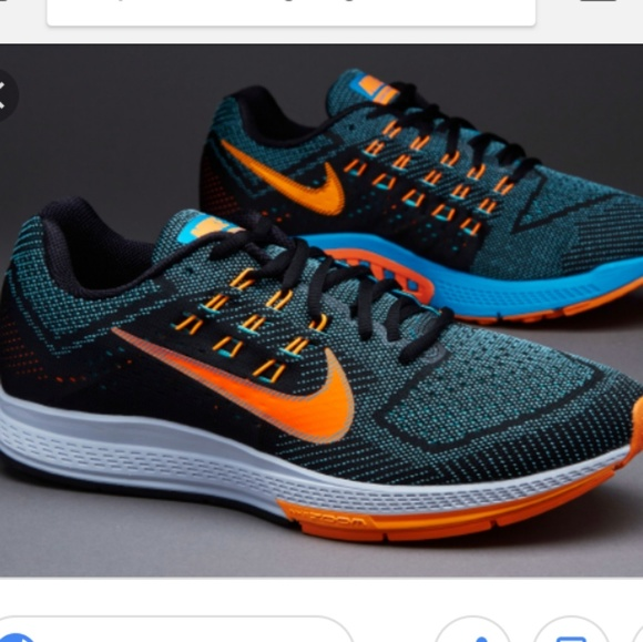 new style a6994 18716 ... where can i buy nike air zoom structure 18 running sneakers dd480 06946